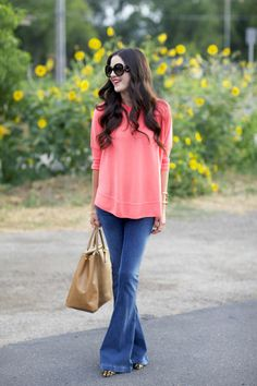 outfits to make you look thinner
