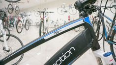 2014 New Models of BH Emotion Electric Bikes ..