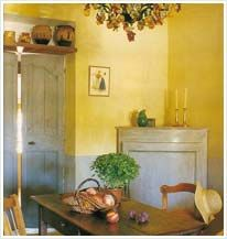 the best site on DIY painting lime wash I've seen yet - Tuscan style - Mediterranean style home ideas - simple projects to update your home on a budget - free painting tutorials online