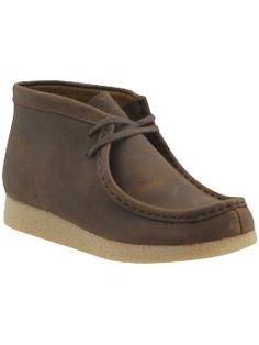 Wallabee Boot Jr (Youth)