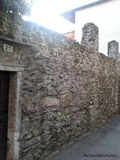 #aiquattroventi - Le pietre di Invorio (Piemonte, Italia)