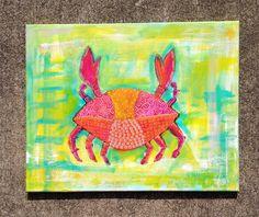 Big Bohemian Crab