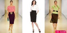 Летняя офисная мода - одеваемся со вкусом