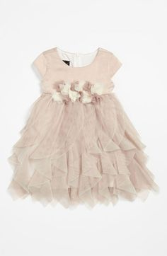 Isobella & Chloe 'Pixie' Dress (Infant) available at #Nordstrom