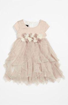 Isobella & Chloe 'Pixie' Dress (Infant) | Nordstrom
