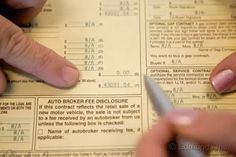 There's one question you can ask when buying a car that could keep you from paying thousands more than you should: