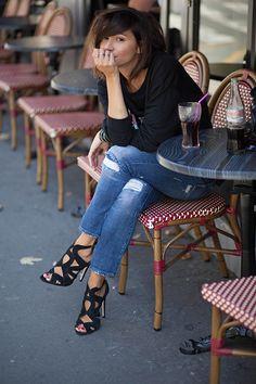 BARBÈS | Les babioles de Zoé : blog mode et tendances, bons plans shopping, bijoux