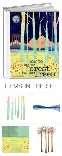 """""""My Book"""" by synkopika ❤ liked on Polyvore featuring art and diybookcover"""