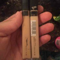 Maybelline Fit Me! Concealer uploaded by Adriana A.