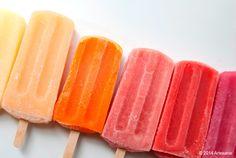 artesana | ice pops #DTLA