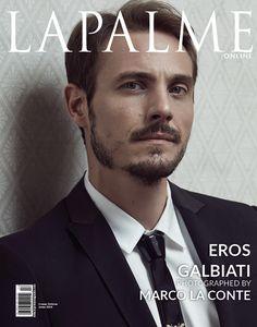 Eros Galbiati for La Palme Magazine I Styled by Allegra Ghiloni