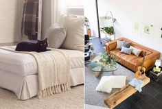 When it comes to revamping your IKEA furniture, leave it to the pros.