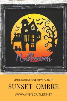 New Fall patterns at Vinyl Outlet Fall Patterns, Heat Transfer, Sunset, Sunsets, The Sunset