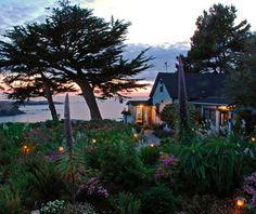 Affordable Seaside Inns