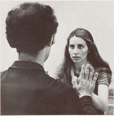 Alan Kaprow, Comfort Zones, 1975
