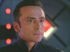 Captain Meeklo Braca (David Franklin) – Captain Meeklo Braca usually serves as a subordinate to most of the series' villains, acting as second-in-command for both Scorpius and Grayza. As once described by Crais (although it was clearly intended as an insult),