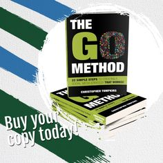 It's World Book Day! Today we're all reading our favorite book. Funnily enough, we all like The Go Method, our CEO's book about social media planning: