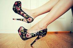 ¿Que zapatos ocupar para asistir a una boda?   Zapatos de moda 2015