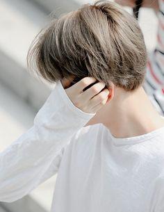 Ji-Min BTS