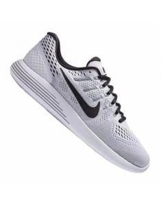the best attitude 899b8 fbe19 60,88 €   Nike Lunarglide 8 Running Homme, Blanc Noir Gris clair F101  10082224(Jetez un oeil à la