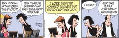 Tuesday's Top Ten: School's Out! : Blog | Comics Kingdom - Comic Strips, Editorial Cartoons, Sunday Funnies, Jokes