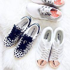 Sneaker dreaming.
