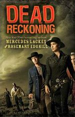 21S - Dead Reckoning is a new young adult book from Mercedes Lackey.  Jett is a girl disguised as a boy, living as a gambler in the old West as she searches for her long-lost brother. Honoria Gibbons is a smart, self-sufficient young woman who also happens to be a fabulous inventor. Both young women travel the prairie alone – until they are brought together by a zombie invasion!