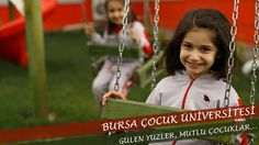 Her şeyin en iyisini hak eden öğrencilerimiz için dünya standartlarında bir eğitim merkezi... Bursa Çocuk Üniversitesi... #bursaçocuküniversitesi #miniküniversiteliler #eğitim #kalite