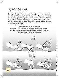Jogos Tradicionais e de Tabuleiro  Projeto de: Fundação Faculdade de Medicina Ilustração, capa e diagramação por: Vinicius Andrade (Vandradd)