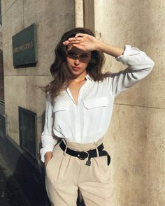 Zara Woman Winter Collection - My Favorite Clothing Items - Winter Street Style . - Zara Woman Winter Collection – My Favorite Clothing Items – Winter Street Style dress vintage dress aesthetic dress Source by dra_gona - Look Fashion, Trendy Fashion, Womens Fashion, Fashion Trends, Fashion Ideas, 90s Fashion, Latest Fashion, Fashion Lookbook, Safari Fashion