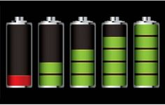 Veja os smartphones com a melhor duração de bateria do mercado!!!  :)