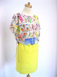 170 LEI   Rochii handmade   Cumpara online cu livrare nationala, din Fagaras. Mai multe Imbracaminte in magazinul CoRiMai.handmade pe Breslo.