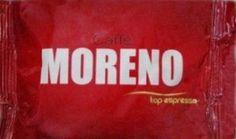 Capsula Top Espresso Point Moreno