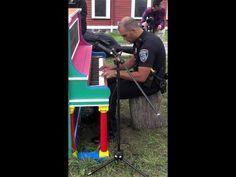 """John Lennon's """"Imagine"""" - Rochester Police Dept."""