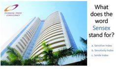 Know About Sensex #Sensex