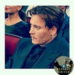 Johnny Depp, 2017 People's Choice Awards #johnnydepp #johnnydepp2017peopleschoiceaward