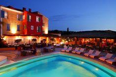 Hotel Byblos Saint Tropez I WANNA GO HERE!!!