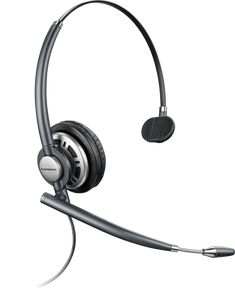 56ed74326c6 Plantronics Call Center Headsets are one of the newest standard headsets  that boast of great performances