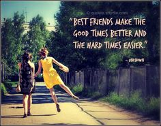 Best Friend Quotes and Sayings with Image