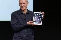 Apple's latest classroom iPad program is actually a success  by @CdeLooper  #Education #Tech #iPad http://www.digitaltrends.com/mobile/apple-ipad-connected-classroom-success/ via @DigitalTrends  tim-cook-ipad-air-2