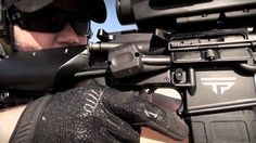 Don't forget that #TrackingPoint will be at Gun Garage from 5-7pm tomorrow to answer your questions about their unique Precision Guided Firearm (PGF) system. If you haven't heard of them, just take a look at their AR Series...