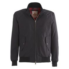 G9 ORIGINAL Baracuta jacket