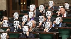 Meanwhile in polish parliament...