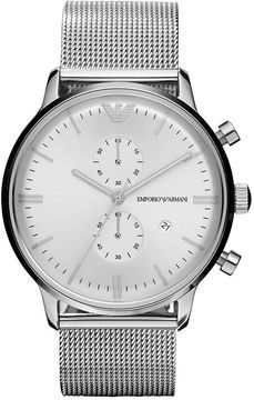 d6a9d6d656d8 Las 24 mejores imágenes de Mis relojes Emporio Armani favoritos ...