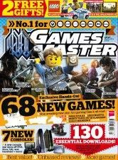 GamesMaster March 13