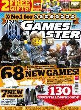 GamesMaster March 13