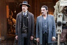 HBO Programming President Announces That a New 'Deadwood' Reunion Movie Has Been Greenlit