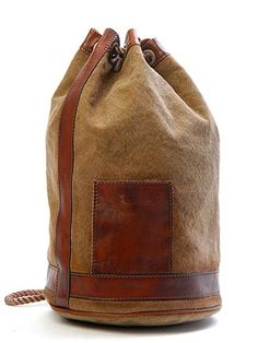 nautical leather bags - Google Search