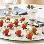 40 Party Appetizer Recipes