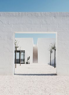 Design Within Reach — salvalopez: Masseria Moroseta, Puglia. May...